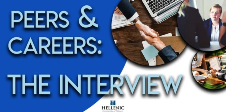 peers and careers the interview